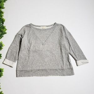 JOIE Soft Oversized Pullover Sweater